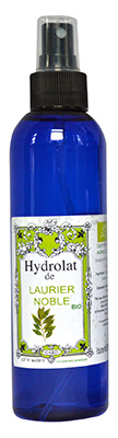 hydrolat-lauriernoble