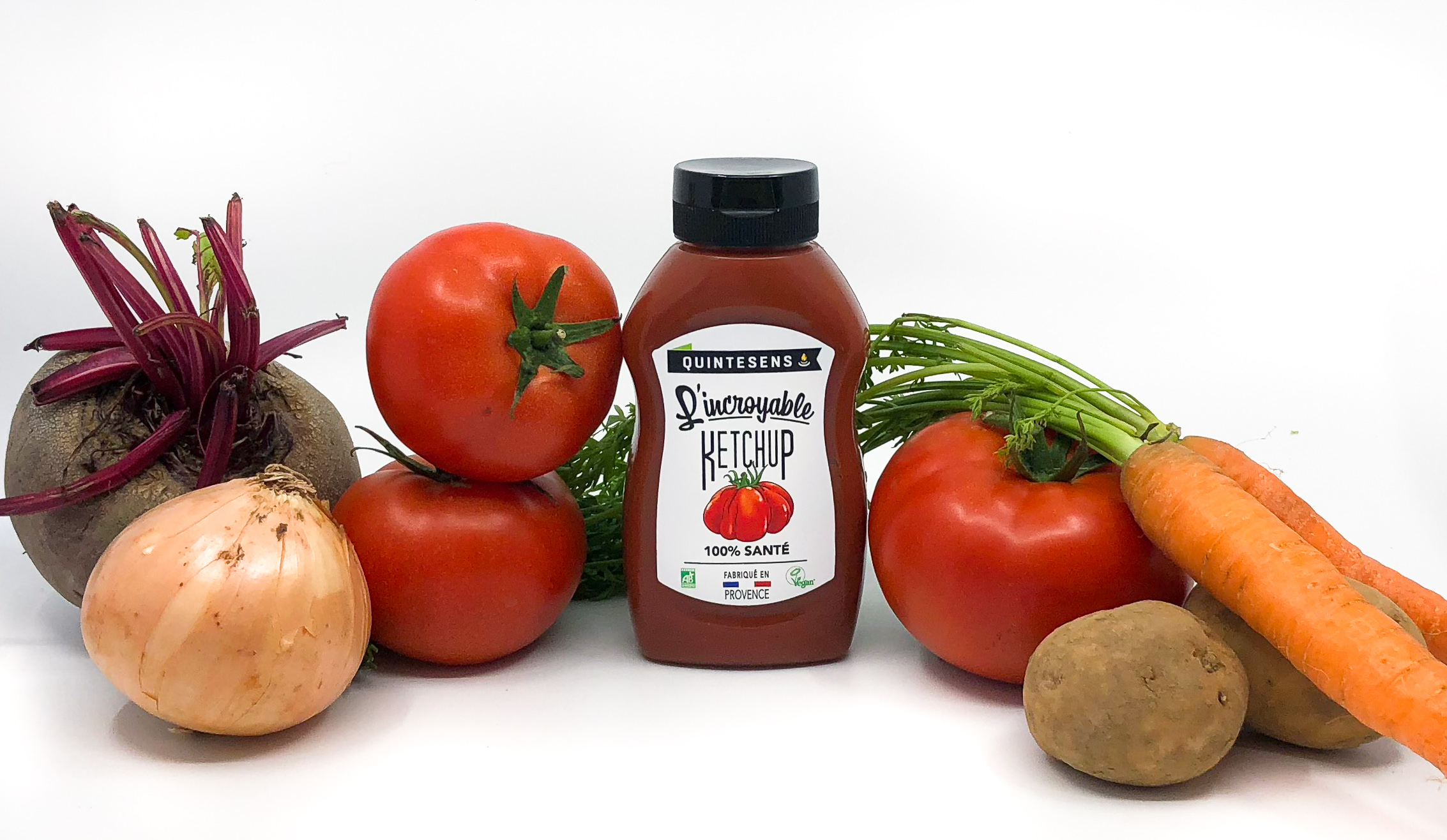 biobraine distribution incroyable ketchup quintesens